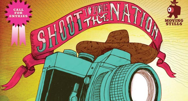 Shoot to Move the Nation: Dignity of the Filipino Worker Photography Contest & Coffee Table Book