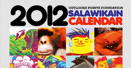 Salawikain Calendar
